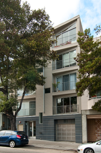 Listing 4009 : 4150  17th Street 19, San Francisco, CA, 94114  (photo 3)