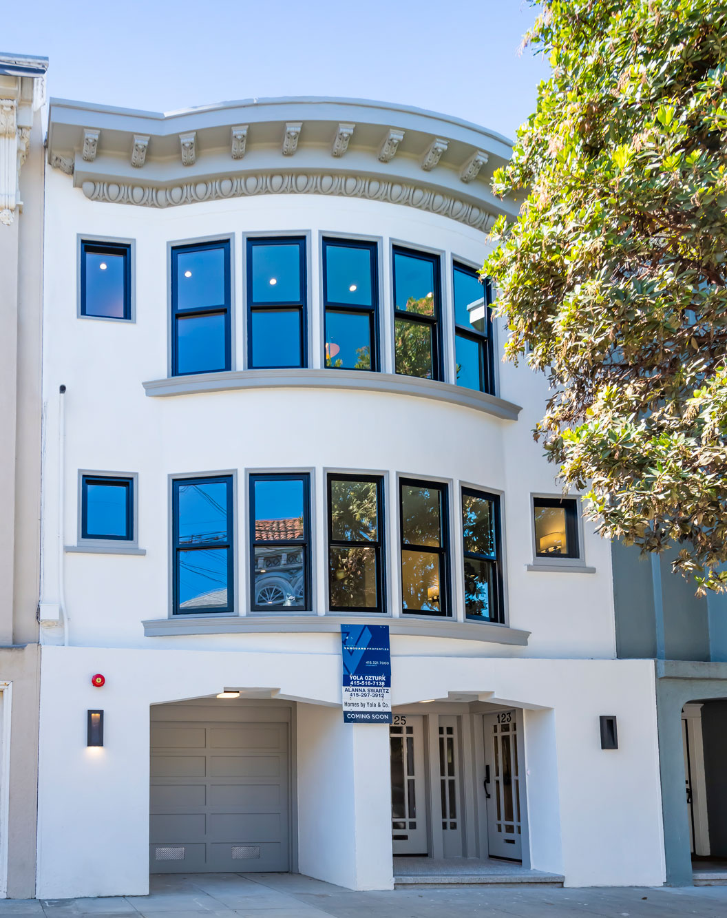 Listing 3293 : 2236  Cecilia Avenue, San Francisco, CA, 94116  (photo 1)