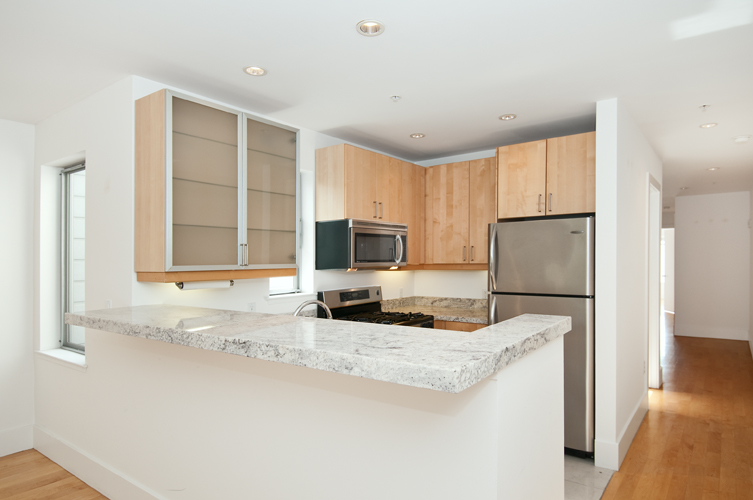 Listing 4009 : 4150  17th Street 19, San Francisco, CA, 94114  (photo 9)